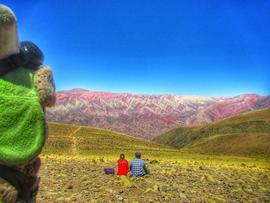 Humahuaca - Jujuy - República Argentina
