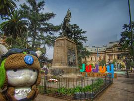 San Salvador de Jujuy - Jujuy - República Argentina