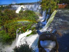 Puerto Iguazú - Misiones - República Argentina