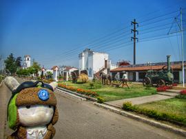 Famaillá - Tucumán - República Argentina
