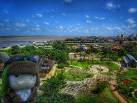 Belém - Pará - República Federativa do Brasil