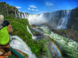 Foz do Iguaçu - Paraná - República Federativa do Brasil