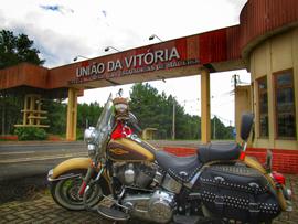 União da Vitória - Paraná - República Federativa do Brasil