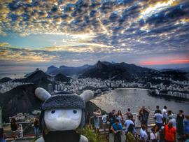 Rio de Janeiro - Rio de Janeiro - República Federativa do Brasil