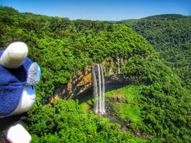 Canela - Rio Grande do Sul - República Federativa do Brasil