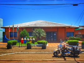 Coxilha - Rio Grande do Sul - República Federativa do Brasil