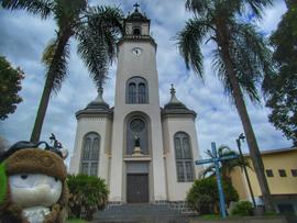Severiano de Almeida - Rio Grande do Sul - República Federativa do Brasil