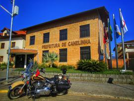 Canelinha - Santa Catarina - República Federativa do Brasil