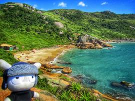 Florianópolis - Santa Catarina - República Federativa do Brasil