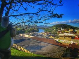 Gaspar - Santa Catarina - República Federativa do Brasil