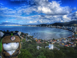 Itapema - Santa Catarina - República Federativa do Brasil