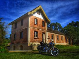 Rancho Queimado - Santa Catarina - República Federativa do Brasil