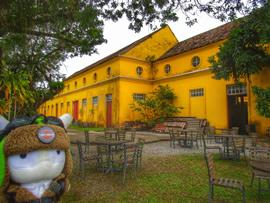 São Francisco do Sul - Santa Catarina - República Federativa do Brasil