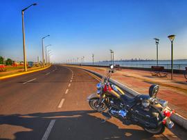 Encarnación - Itapúa - República do Paraguai