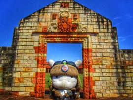 San Cosme y Damián - Itapúa - República do Paraguai