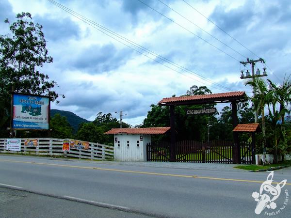 C.T.G. Boca da Serra | Santo Amaro da Imperatriz - SC