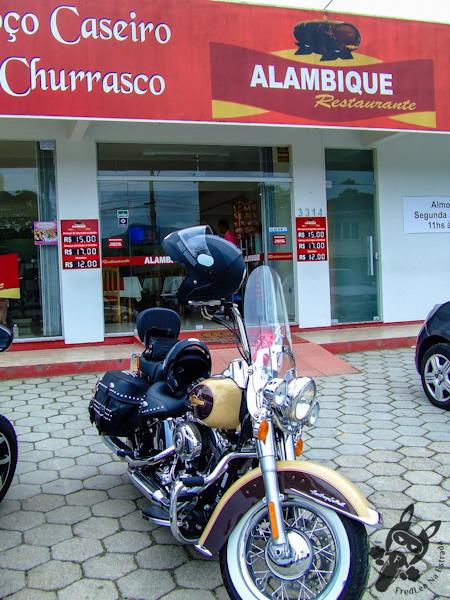Alambique Restaurante | Santo Amaro da Imperatriz - SC