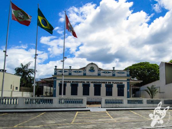 Câmara municipal de vereadores de Tijucas - SC | FredLee Na Estrada