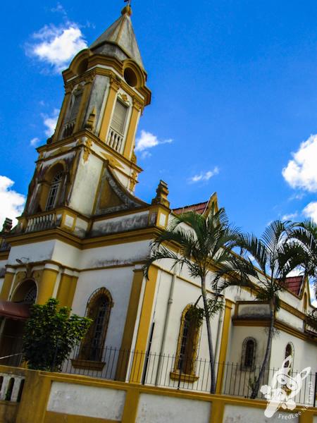Capela do Espírito Santo | Tijucas - SC | FredLee Na Estrada