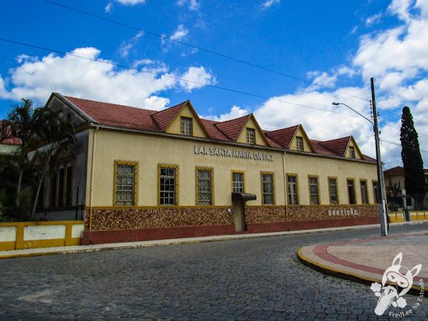 Lar Santa Maria da Paz | Tijucas - SC | FredLee Na Estrada