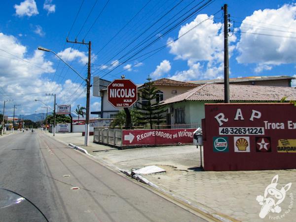 Tijucas - SC | FredLee Na Estrada