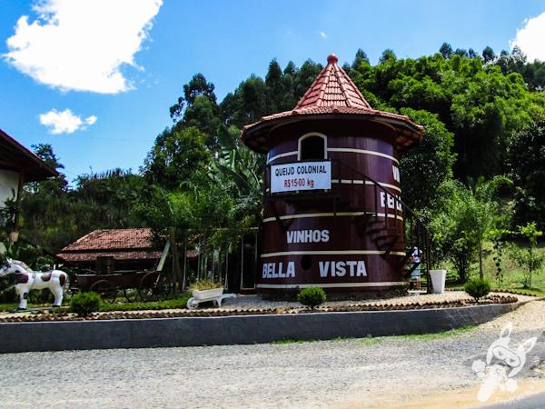 Vinhos Bella Vista | Nova Trento - SC | FredLee Na Estrada