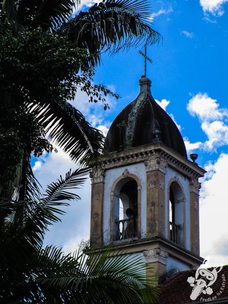 Capela Nossa Senhora de Lourdes - Santuário Santa Paulina | Nova Trento - SC | FredLee Na Estrada