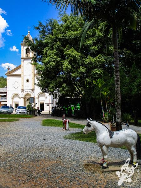 Santuário Santa Paulina | Nova Trento - SC | FredLee Na Estrada