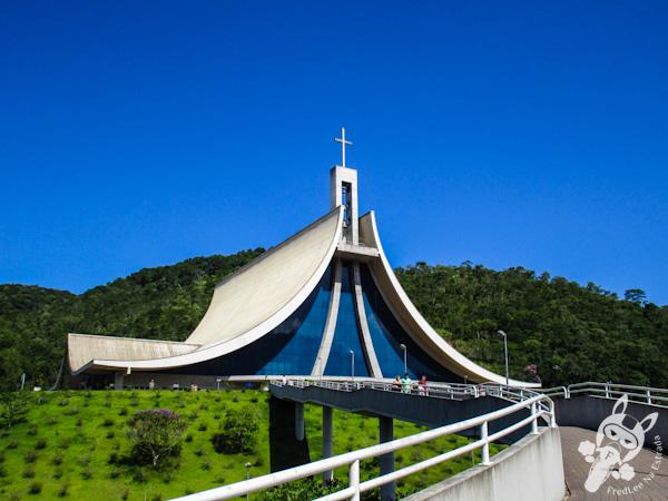 Santuário Santa Paulina | Nova Trento - SC