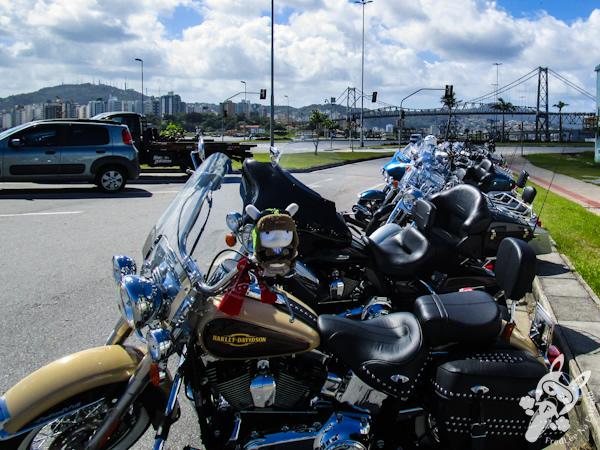 Avenida Beira-Mar Continental   Florianópolis - SC   FredLee Na Estrada