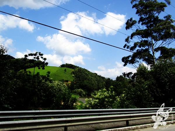 Rodovia SC-435   FredLee Na Estrada
