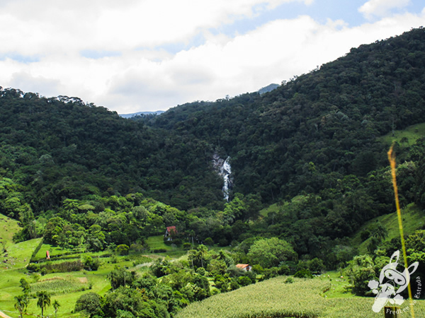 Cachoeira   Rodovia SC-435   FredLee Na Estrada