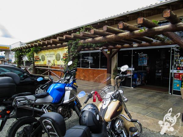 Restaurante Alto da Serra | Campo Alegre - SC | FredLee Na Estrada