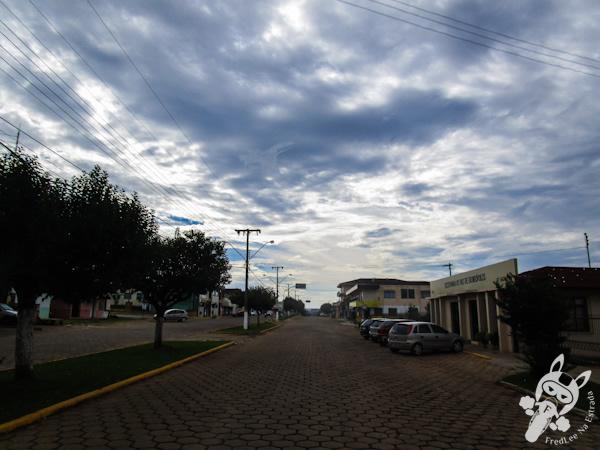 Centro de Irineópolis - SC | FredLee Na Estrada