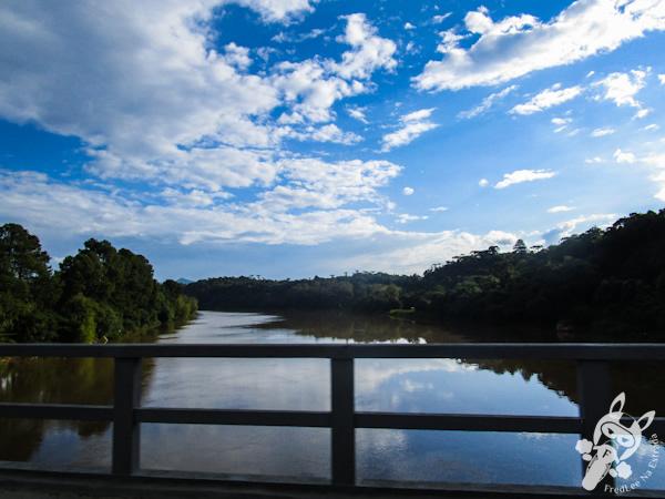 Rio Iguaçu | União da Vitória - PR | FredLee Na Estrada