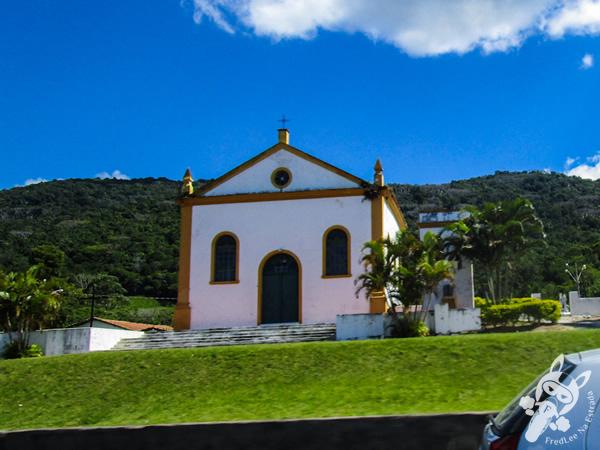 Igreja de São Miguel Arcanjo | Biguaçu - SC | FredLee Na Estrada