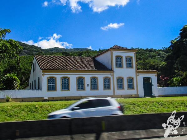 Casa dos Açores | Biguaçu - SC | FredLee Na Estrada
