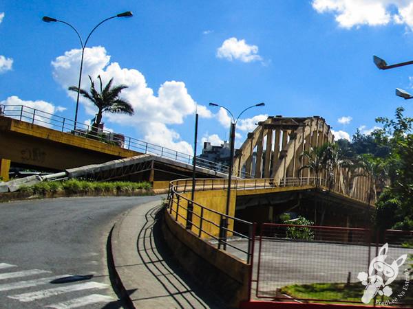 Ponte dos Arcos | Blumenau - SC | FredLee Na Estrada