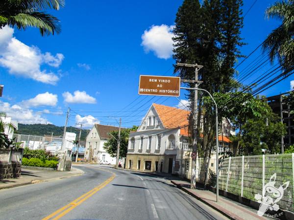 Centro histórico de Blumenau - SC | FredLee Na Estrada