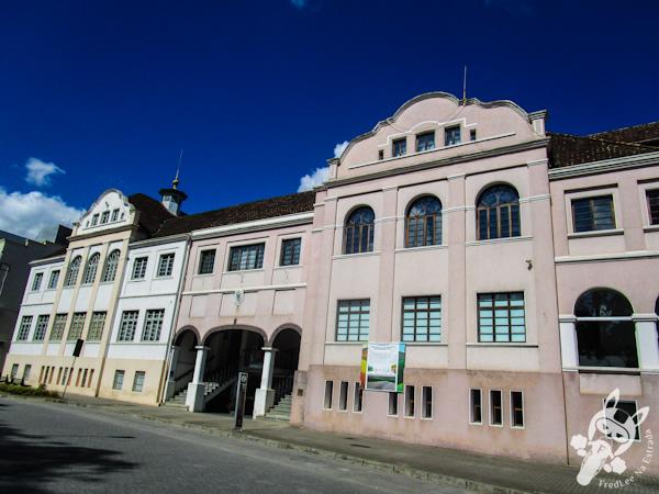 Fundação Cultural de Blumenau - SC | FredLee Na Estrada
