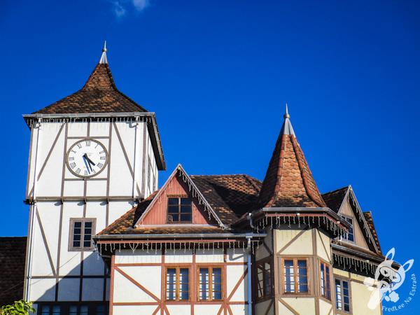 Osterdorf - Vila de Páscoa de Blumenau - SC | FredLee Na Estrada