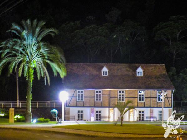 Museu da Hering | Blumenau - SC | FredLee Na Estrada