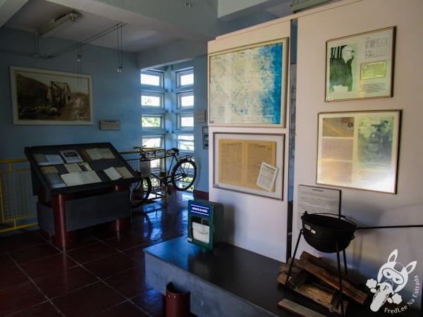 Museu da Água | Blumenau - SC | FredLee Na Estrada