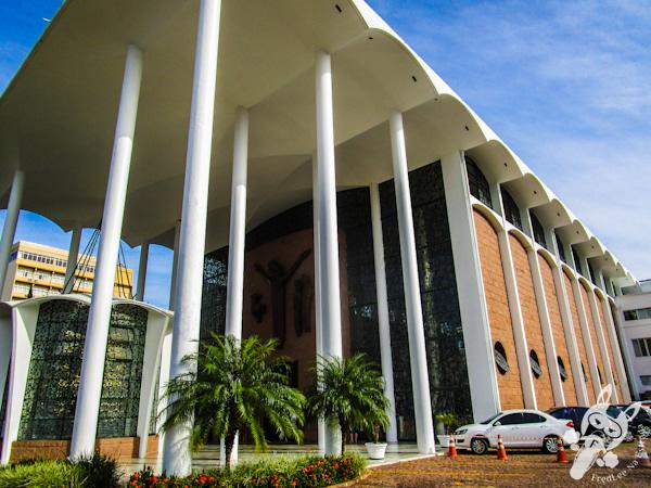 Catedral São Paulo Apóstolo | Blumenau - SC | FredLee Na Estrada