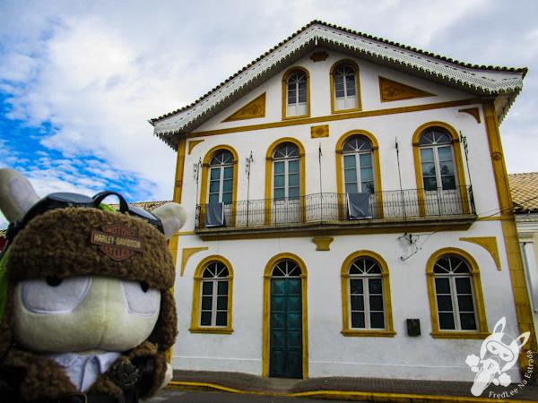 Centro Cultural Casarão Born - Biguaçu - SC