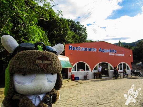 Restaurante Aqueduto - Biguaçu - SC
