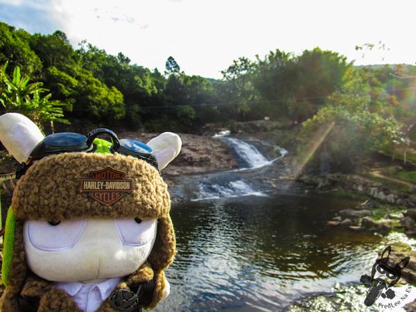 Cachoeira de São Miguel - Biguaçu - SC