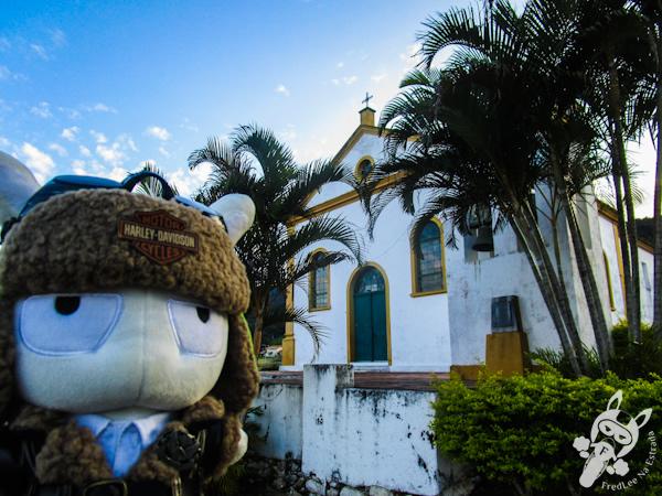 Igreja de São Miguel Arcanjo - Biguaçu - SC
