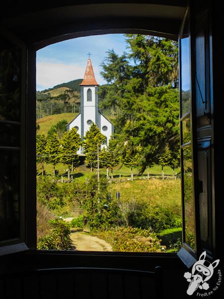 Igreja de São Bonifácio - Rancho Queimado - SC