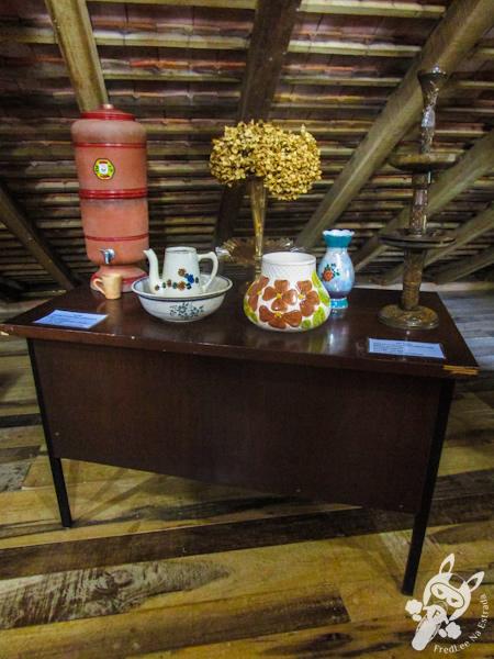 Casa de Campo do Governador Hercílio Luz - Rancho Queimado - SC